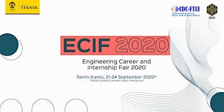 ECIF 2020 tickets