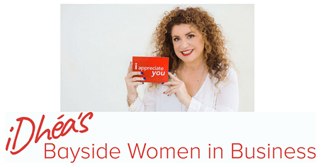 ONLINE Bayside Women In Business October 30th 2020