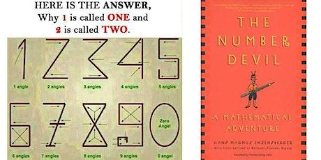 Math Talks with Dr. Sundar! (Part II) tickets