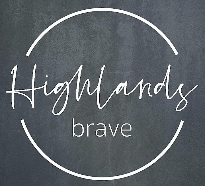 Brave - Highlands Church Drive Thru Wine Pick Up & Fundraiser image