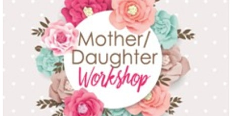 Nurse Jacqui's Mother/daughter Empowered Period Workshop tickets