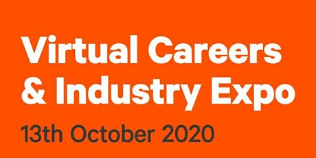 Torrens University Australia 2020 Virtual Careers and Industry Expo tickets