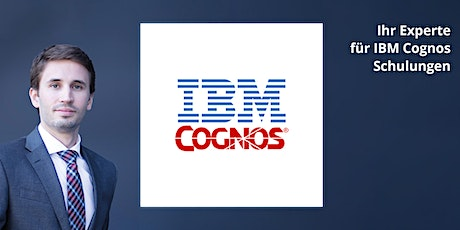 IBM Cognos TM1 Professional - Schulung in Zürich Tickets