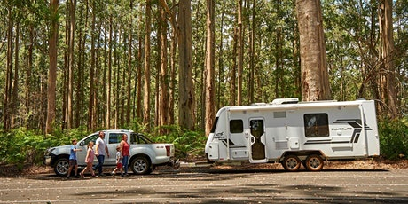 RAC Caravan Safety Sessions - Kalgoorlie tickets