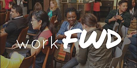 WorkFWD (For Women & Diversity) tickets