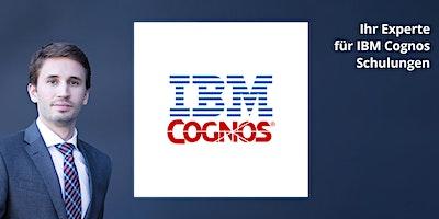 IBM Cognos TM1 Web - Schulung in Stuttgart