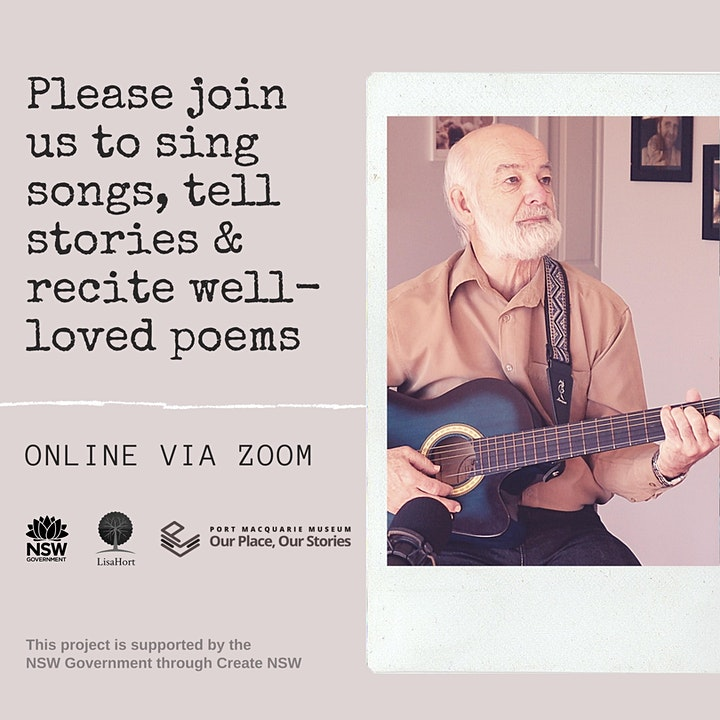 Treasured Stories, Poetry and Song - Together We Create image