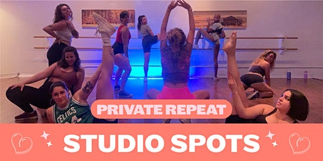 *IN STUDIO+PRIVATE* BOOTY FREEDOM 20/9 - PEOPLES CHOICE - MY NECK, MY BACK tickets