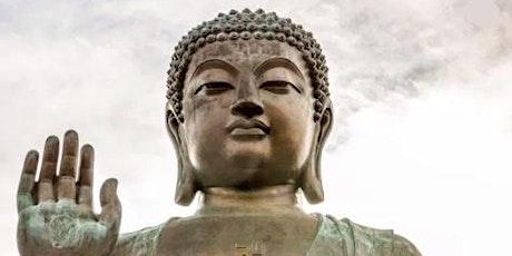 Corso Base di Mindfulness Vipassana biglietti