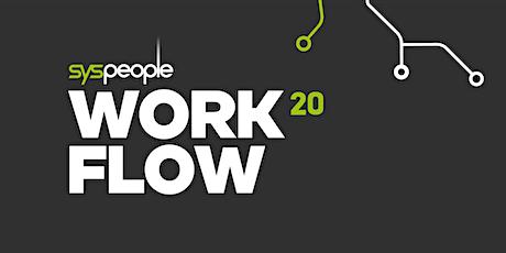 WORKFLOW20 tickets