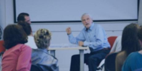 Devenir hypnothérapeute - Soirée d'information en ligne billets