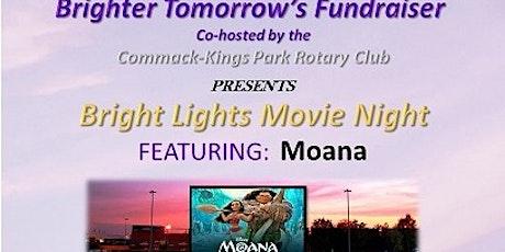 Bright Light Movie Night tickets