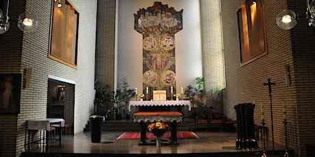 Msza święta w języku polskim tickets