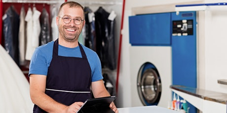 La creazione del listino prezzi in lavanderia biglietti