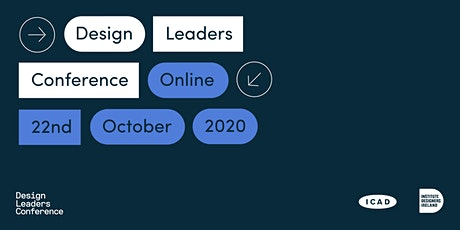Design Leaders Conference 2020 tickets