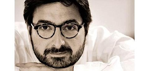 """""""Civiltà di villa"""": Costantino D'Orazio in dialogo con  Luca Silingardi biglietti"""