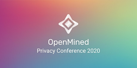 OpenMined Privacy Conference 2020 tickets