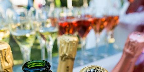 Masterclass en Proeverij Champagne tickets