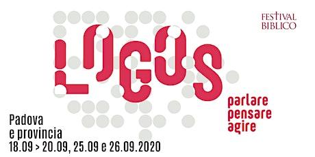 LOGOS E MUSICA biglietti