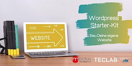 Wordpress Starter-Kit Teil 1 Tickets