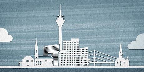 One-to-one Meeting Düsseldorf Tickets
