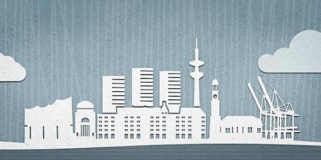 One-to-one Meeting Hamburg