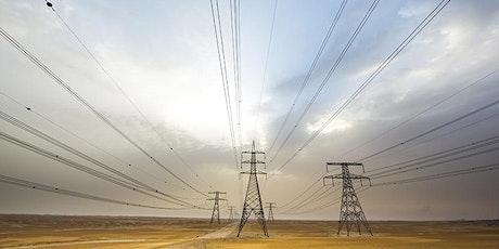 Curso en streaming de Puesta a tierra de instalaciones eléctricas boletos