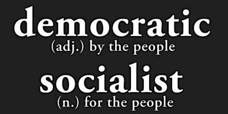 NGIZ-Jaarlezing 'De stand van de sociaaldemocratie anno 2020' tickets