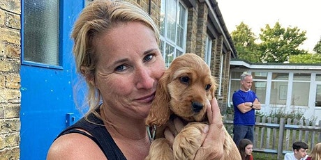 Puppy Class - Six weeks - October tickets