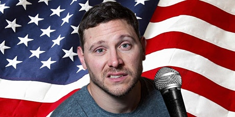 Roleystone Club - Comedy Night - Team America 'Hell Yeah Tour' tickets