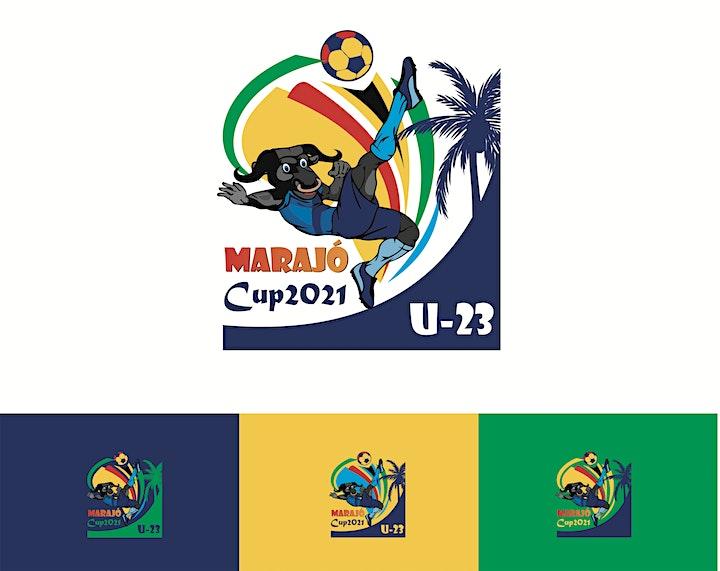 Imagem do evento MARAJÓ CUP 2021 SUB 23
