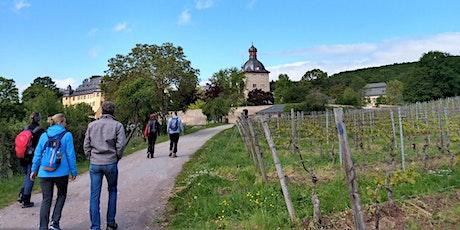 Sa,03.10.20 Wanderdate Singlewandern Schloss- und Mühlenwanderung für 50+ Tickets