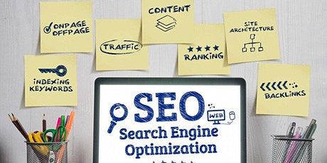 Developing SEO for Business Success tickets