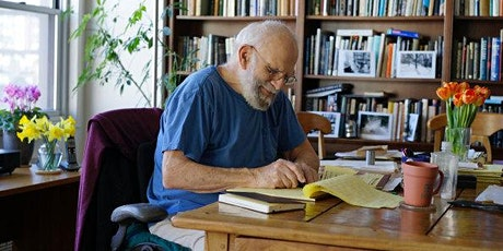 """Oliver Sacks: His Own Life"" Movie + Zoom Conversation with Film Director tickets"