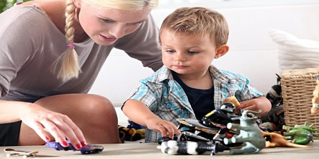 Introduction to Working with Children - Online Course - Community Learning tickets
