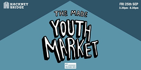The Made Youth Market [Creators Edition] - POSTPONED tickets