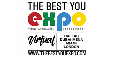 PROMO! The Best You VIRTUAL EXPO 2020-2021