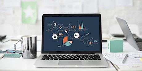 Web Development - Online Kurs Tickets