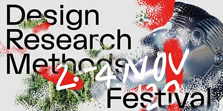 Design Research Methods Festival 2020 tickets