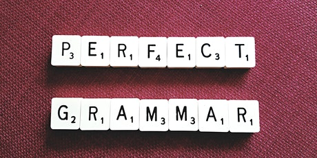 Perfecting Your Grammar tickets