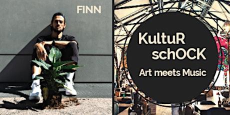 KultuRschOCK - Art meets Music Tickets