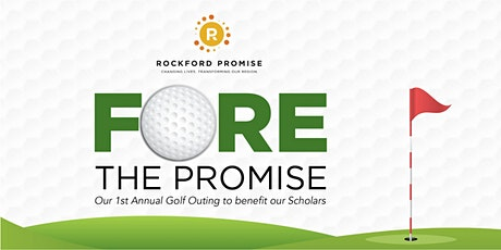 FORE! the Promise tickets