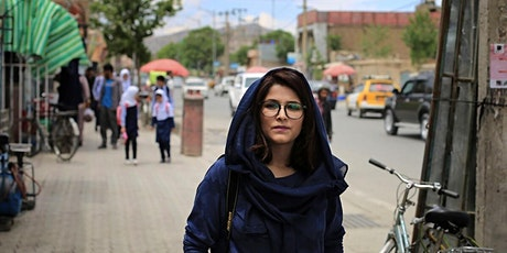 [WOMEN & LGBTIQ+ ONLY] Movie night about Women rights and Afghanistan tickets