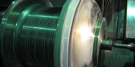 Webinar 'Tribology of WC-Co coatings in sliding and rolling contacts' tickets