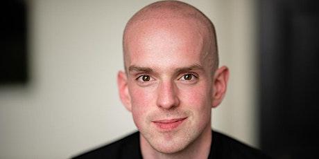 Andrew McMillan: Pandemonium tickets