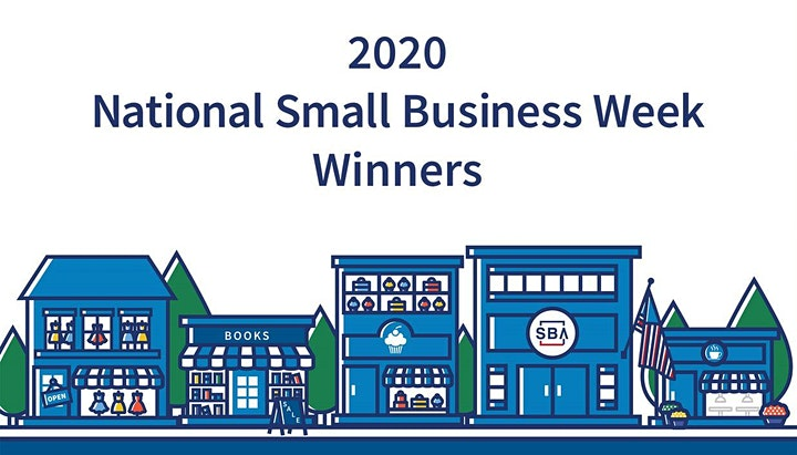 Massachusetts Small Business Week Awards image