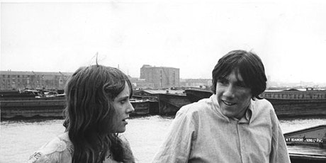 Pop Up Film Club Presents: Bronco Bullfrog (1969) tickets