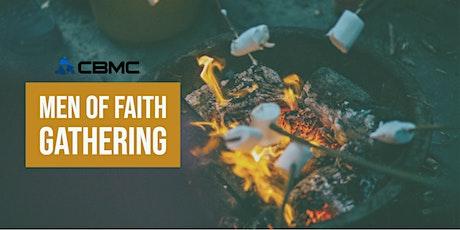 CBMC Topeka Men of FAITH Gathering tickets