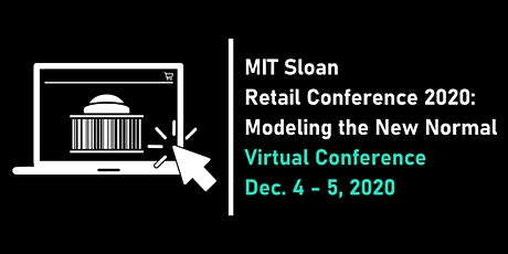 [VIRTUAL] MIT Sloan Retail Conference 2020 tickets