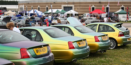 MG Car Club Social: 90th Anniversary of the MGCC tickets